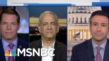 'Shakedown Scheme': Top Dem On Explosive Giuliani Letter To Ukraine | MSNBC 3