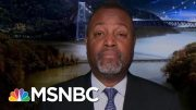 Malcolm Nance: This Is 'The Dawn Of The DNC Hacking 2.0' | The Last Word | MSNBC 3
