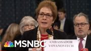 House Intel Member: New Parnas Documents 'Require Another Investigation' | The Last Word | MSNBC 3