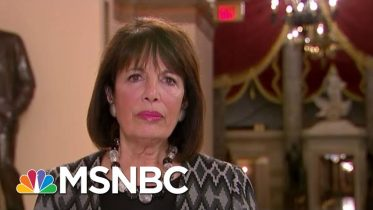 Jackie Speier: Criminal Enterprise Being Operated Out Of The White House   Hardball   MSNBC 6