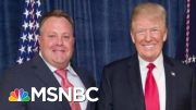 Shocking New Evidence Rocks Trump Impeachment Before Senate Trial   Rachel Maddow   MSNBC 4