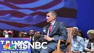 Despite Past Admissions, Flynn Looks To Withdraw Guilty Plea | Rachel Maddow | MSNBC 2