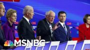 'A Dull And Plodding' Democratic Debate | Morning Joe | MSNBC 5