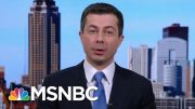 Buttigieg: Trump Is A Symptom And Cause Of Many Of America's Problems | Morning Joe | MSNBC 3