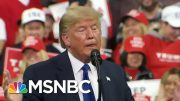 Joe Scarborough: Dems Must Take Donald Trump On In The Political Battlefield | Morning Joe | MSNBC 3