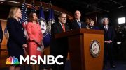 Jerry Nadler: Hunter Biden Is 'Not A Relevant Witness' For The Senate Impeachment trial | MSNBC 4