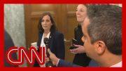 GOP Senator calls CNN reporter 'liberal hack' 3