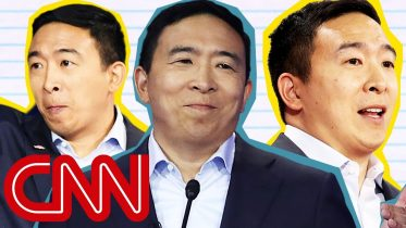 How Andrew Yang wants to fix the US economy 6