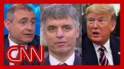 Key Ukrainian official responds to Parnas' Trump allegations 5