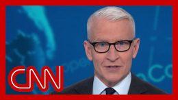 Anderson Cooper roasts GOP lawmaker for 'liberal hack' jab at reporter 3
