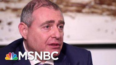 Lev Parnas Remarks On Role Of Devin Nunes In Trump Ukraine Scheme | Rachel Maddow | MSNBC 6