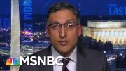 Neal Katyal: Parnas' Interview & New Evidence Is 'Damning' For Trump | The Last Word | MSNBC 5