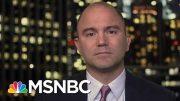 Ben Rhodes: Giuliani Associate Shows 'Abnormal Corruption' Of Trump Admin. | The Last Word | MSNBC 3