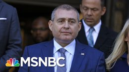 Lev Parnas On Maddow: 'Everybody Was In The Loop' - Day That Was | MSNBC 4