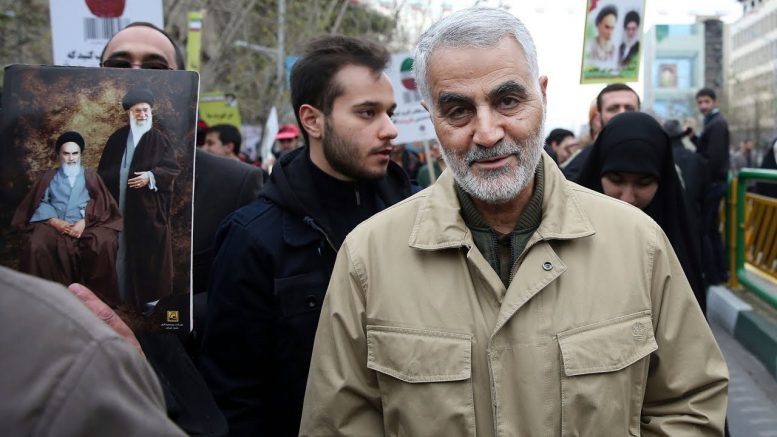 Gen. Qassem Soleimani a 'folk hero' to Iranian hardliners says analyst 1