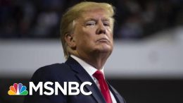 Government Watchdog: Trump Admin Violated Law By Withholding Ukraine Aid | Hallie Jackson | MSNBC 7