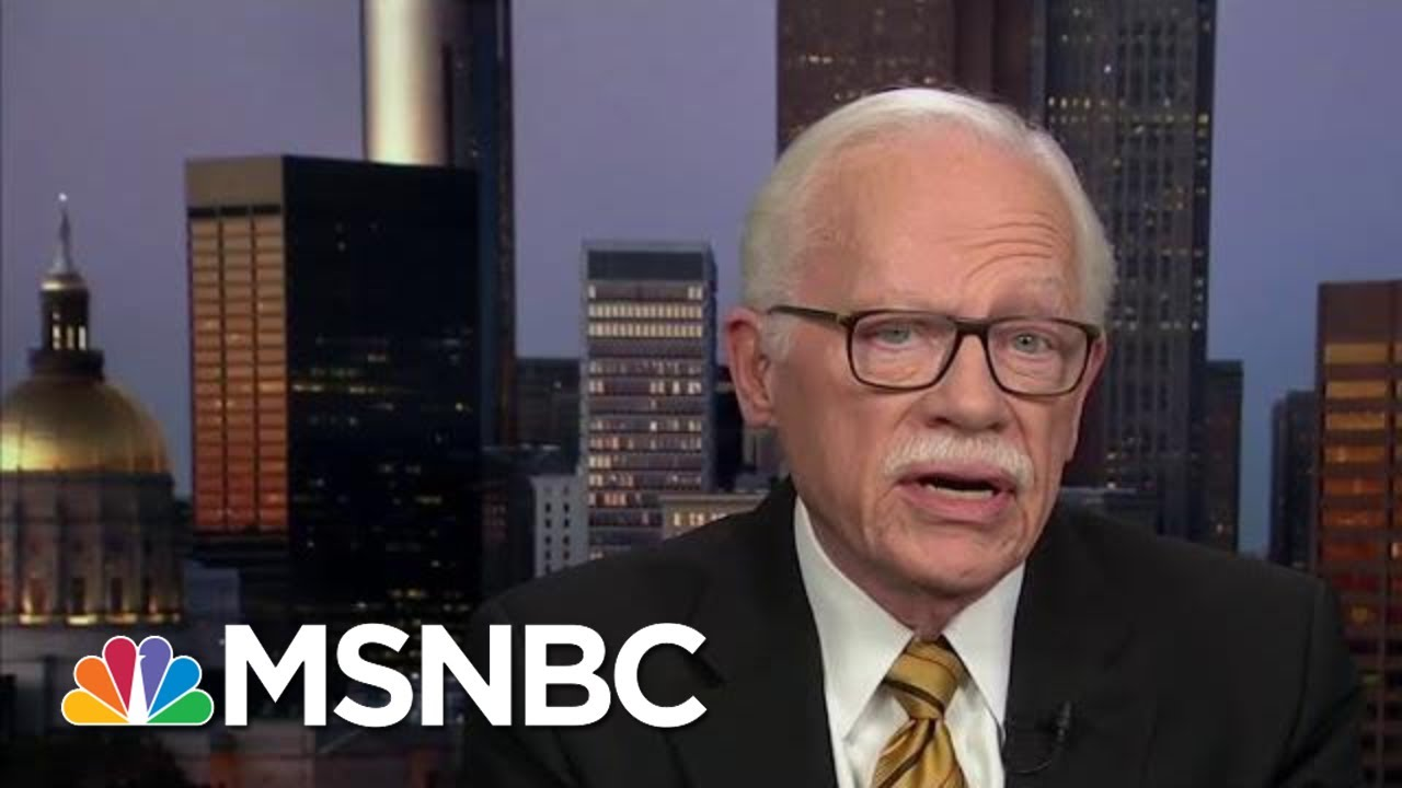 Clinton Impeachment Manager: Without Evidence, Witnesses Trump Will Be Acquitted | MTP Daily | MSNBC 9