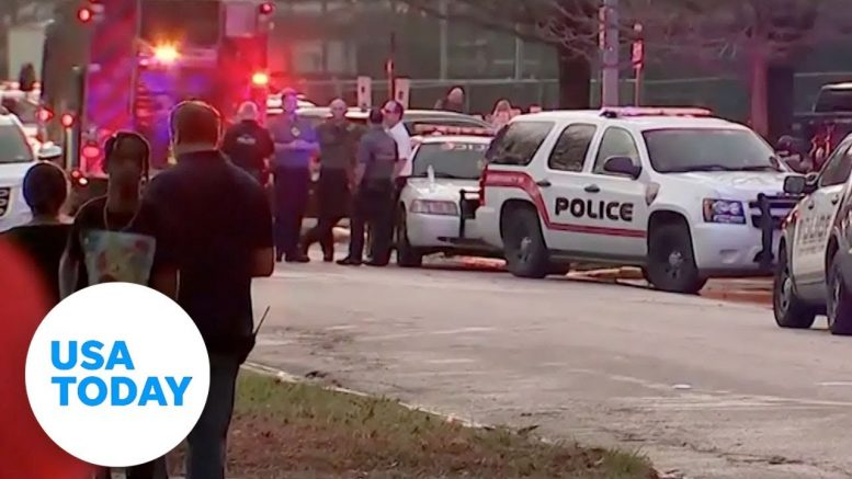 Texas teen mistakenly killed friend in high school ROTC class | USA TODAY 1
