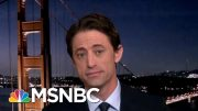 Senate Staffer Portrayed In 'The Report' Responds To Mike Pompeo | All In | MSNBC 4