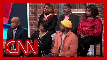 Black voters share their thoughts on 2020 Democrats 6