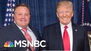 Lev Parnas: Trump Hotel 'Like One Big Cesspool' | All In | MSNBC 5