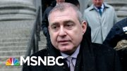 After Sworn Oath, Historic Impeachment Trial Begins - Day That Was | MSNBC 5