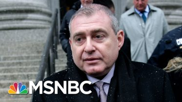After Sworn Oath, Historic Impeachment Trial Begins - Day That Was | MSNBC 6
