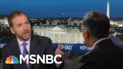Neal Katyal On Ken Starr: 'It Is An Unusual Choice' For Pres. Legal Defense Team | MTP Daily | MSNBC 3