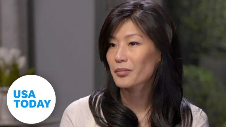 Evelyn Yang: I was sexually assaulted by my OB-GYN | USA TODAY 1