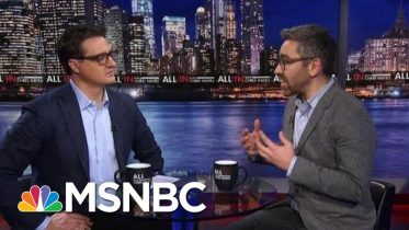 How President Donald Trump Has Made Both Ukraine And The U.S. More Corrupt | All In | MSNBC 5