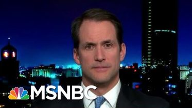 Rep. Jim Himes: Trump Trial Without Evidence 'Irresponsible' | The Last Word | MSNBC 6