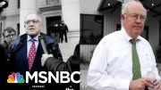 Trump Assembles Made-For-TV Legal Team For Senate Impeachment Trial | The 11th Hour | MSNBC 3
