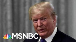 Dems Drop New Evidence Tightening Trump's Link To Lev Parnas | The 11th Hour | MSNBC 9