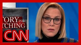 SE Cupp: Imagine being this afraid of Trump 2