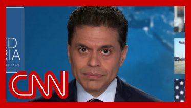 Fareed Zakaria: Trump decided to fold on this 6