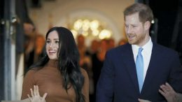 "Royal resignation frees Harry and Meghan from the ""ball and chain"" of their titles: Royal historian 4"