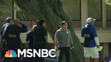 Shooting In Hawaii Leaves Multiple Officers Dead | MSNBC 6