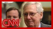 CNN obtains proposed Senate impeachment rules for trial 5
