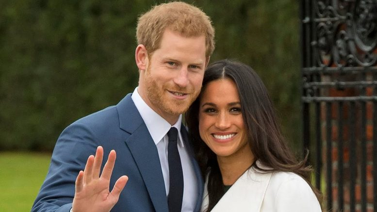 Prince Harry breaks his silence: What's next for the couple? 1