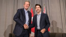 Could Pallister play the peacemaker between Ottawa and Alberta? 1
