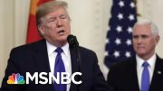 How President Donald Trump Is 'Unmaking The Presidency' | Morning Joe | MSNBC 5