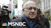 A Legal Team Composed To Make A Statement | Morning Joe | MSNBC 5