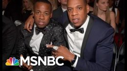 As Trump Goes On Trial, New Debate Over U.S. Justice System, Prison Lawsuit By Jay-Z & Yo Gotti 8