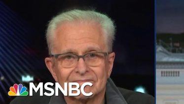 Tribe Blasts McConnell's 'Dark Of Night' Trump Trial 'Cover-Up' | The Beat With Ari Melber | MSNBC 6