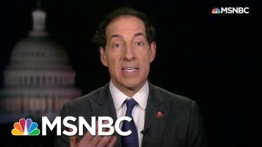 'Guiltiest President Ever:' Rep. Raskin On Start Of Impeachment Trial   All In   MSNBC 10