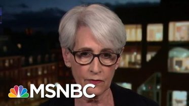 Amb. Wendy Sherman: 'Terrible Reprisals' Could Follow U.S. Strike In Baghdad | The Last Word | MSNBC 6