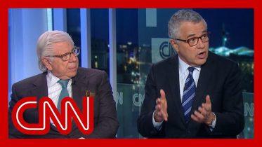 Bernstein: 'Midnight Mitch' and Senate embracing coverup 10