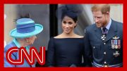 What the royal 'deal' will look like for Prince Harry and Meghan 4