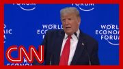 Trump snubs Davos 2020 vision in another America-first speech 3