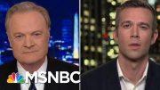 Jon Favreau On How Democrats Can Beat President Donald Trump | The Last Word | MSNBC 5